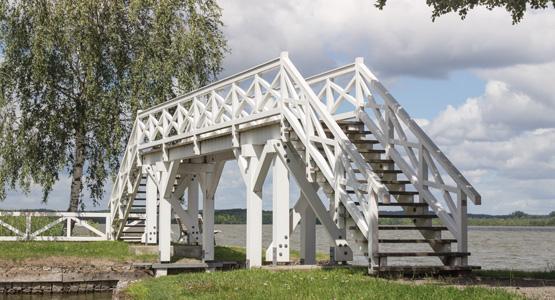 Wohnpark - »Zur Weißen Brücke«